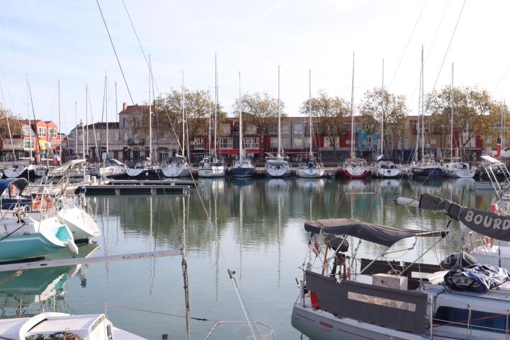 City Guide : la Rochelle en Charentesmaritimes