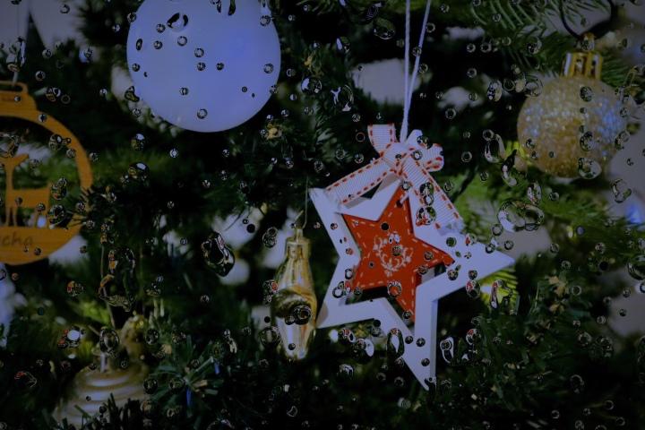 La magie de Noël,j'adore