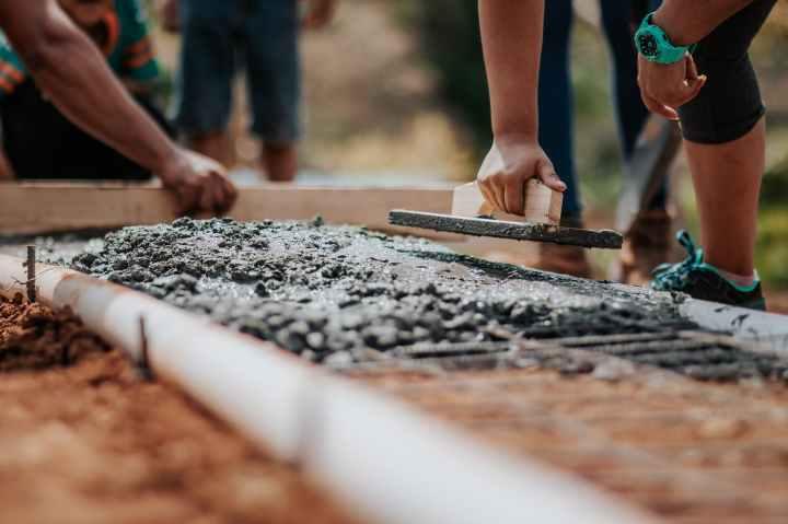 9 choses à faire pour un projet de construction d'unemaison